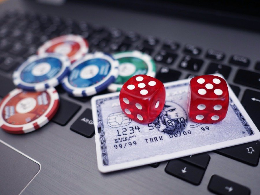 US Online Casinos - Greatest Online Casino Ranking Could 2020