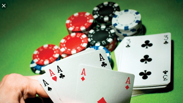 Free Casino Games: Play Free Online Casino Games