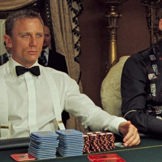 Poker And Its Variance - Online Gambling