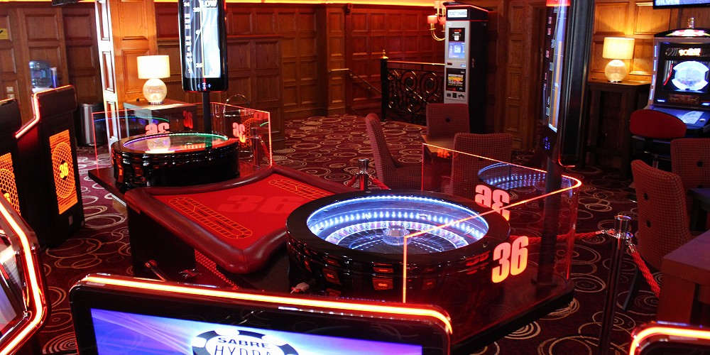 Winning At Roulette and The Easy Way