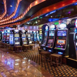 Allow's Have A Journey To Some Of The Popular Online Casino Games - Online Gaming