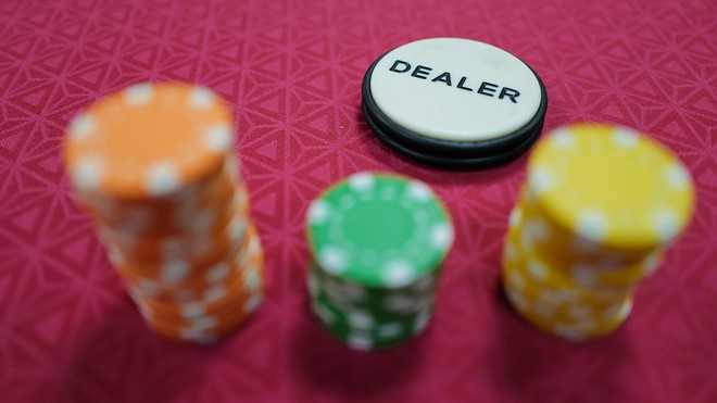Casino Poker Poker Forums Online