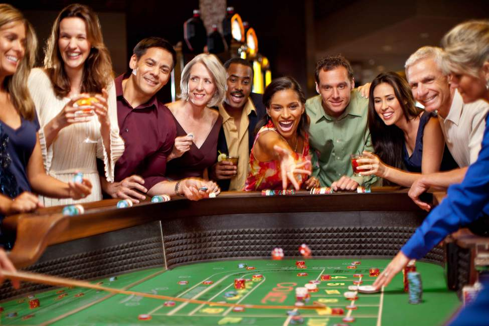 Go With Casino Poker Online Gamings