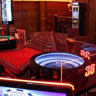 Online Gambling The Leading 100 Canadian Online Casinos