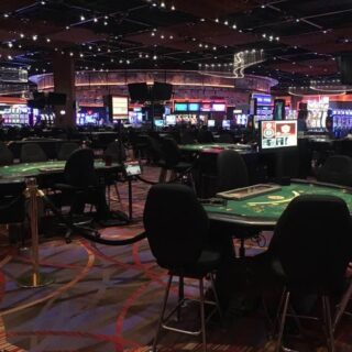 Casino A Unbelievably Straightforward Method That Functions For All