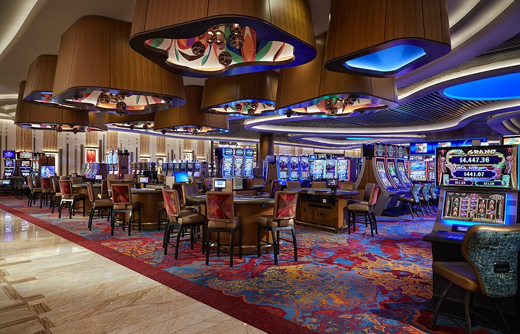 Stories You Did Know About Casino