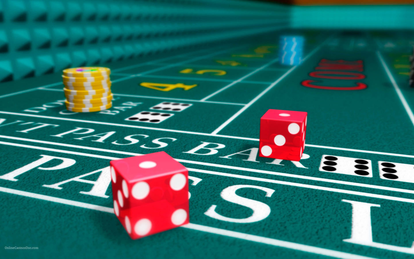 The Lazy Man Information To Gambling