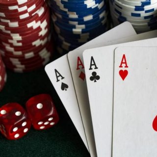 What Is So Fascinating About Online Gambling?