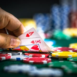 Five Tricks To Reinvent Your Casino And Win