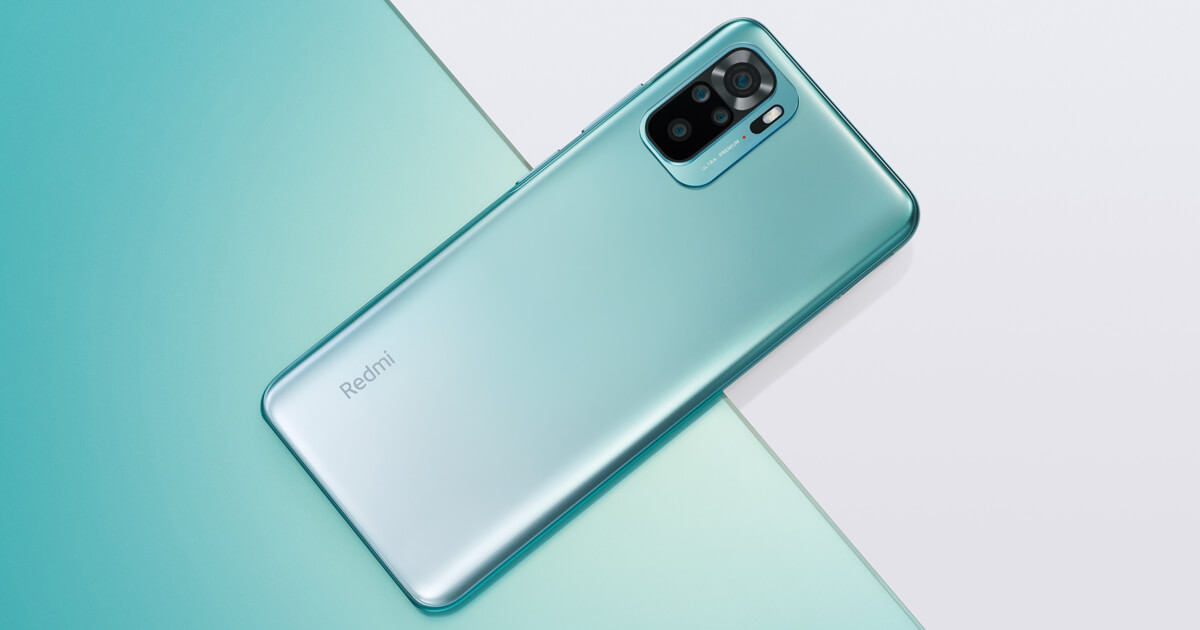 Redmi Note 10 Pro Works Only Under These Conditions