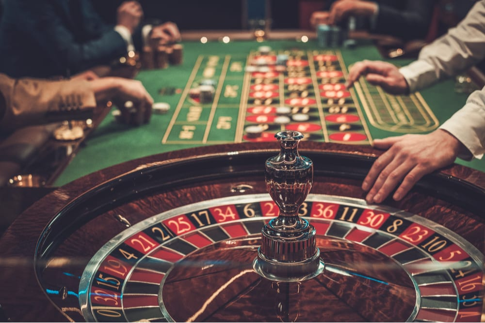 The Ugly Facet Of Gambling