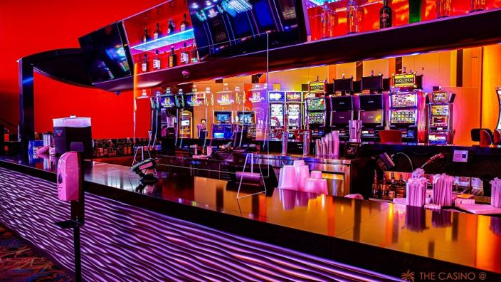 Instant Solutions To Casino Tips In Step-by-step Detail