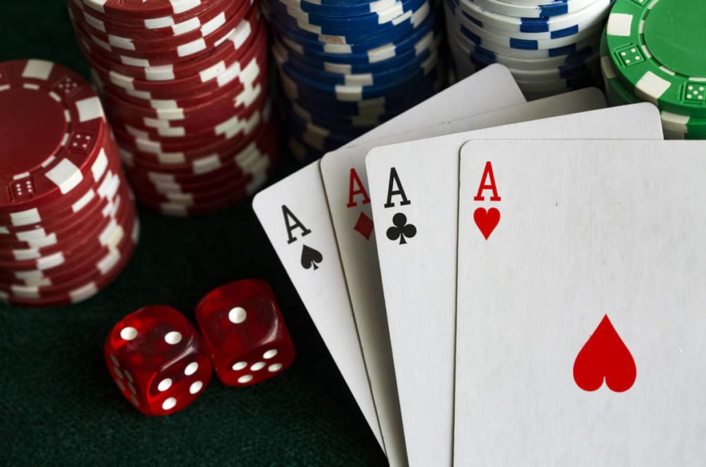 The commonest Casino Debate Isn't So simple as You May think