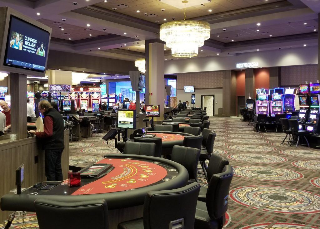 9 Issues You have got In Frequent With Gambling