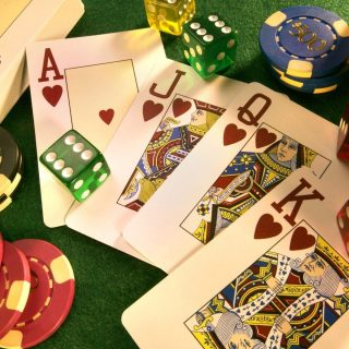 Online Gambling I Wager You may Make The Same Mistake Most individuals Do