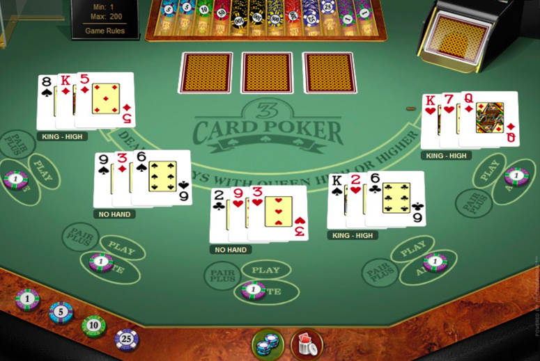 How To Search Out The Precise Casino For Your Particular Product