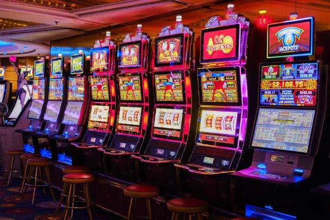 Are You Humiliated By Your Casino Capabilities