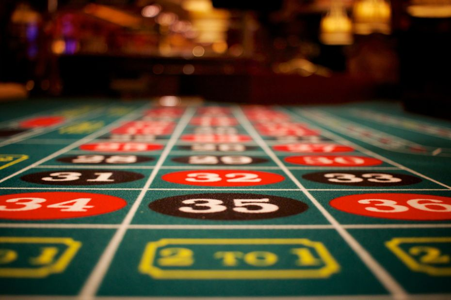The right way to Deal With Very Dangerous Casino