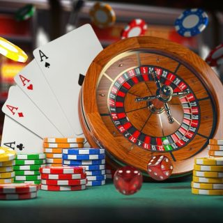 Image Your Online Casino On Prime Read This And Make It So