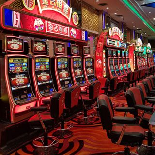 Four Things A Child Is Aware Of About Casino