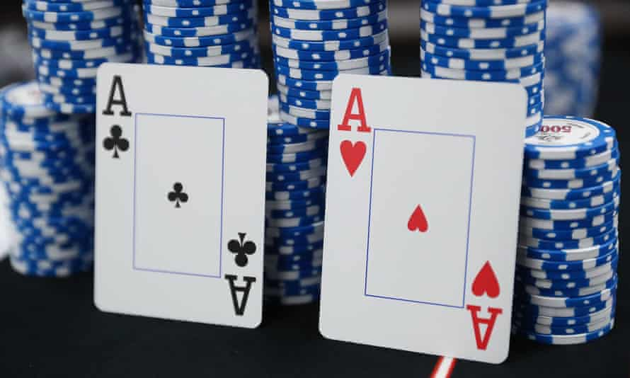 How safety site provides services for gamblers