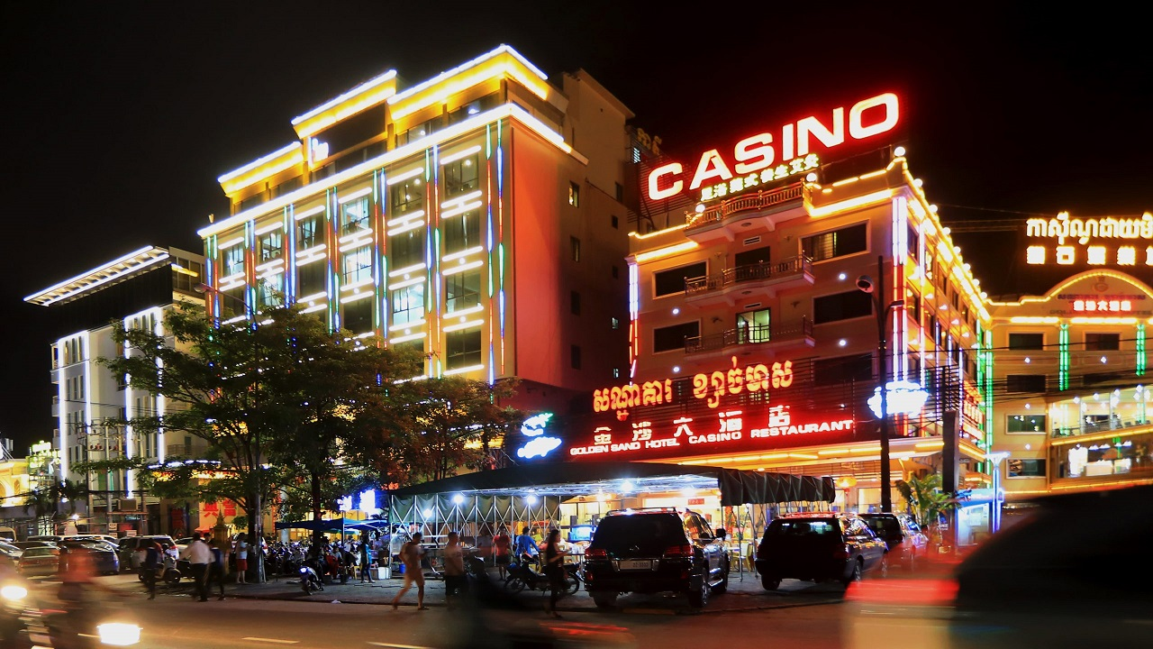 The Straightforward Casino That Wins Clients