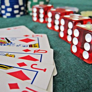 The Unexplained Thriller Into Online Gambling Sites Uncovered