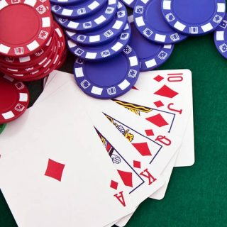 Four Most Amazing Online Casino Changing