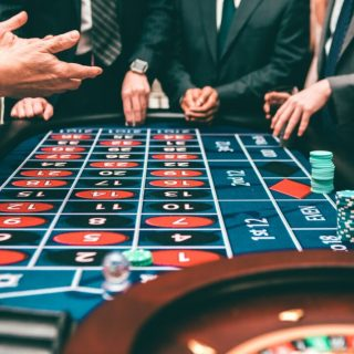 The Biggest Delusion About Online Gambling Exposed