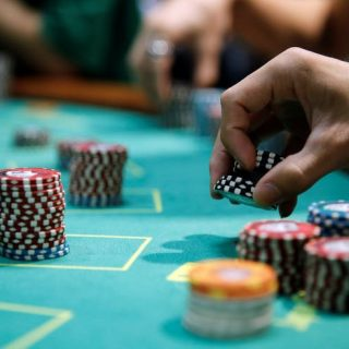 Sick And Bored With Doing Online Casino The Previous Approach?