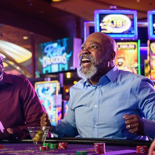 5Issues You Need To Learn About Casino