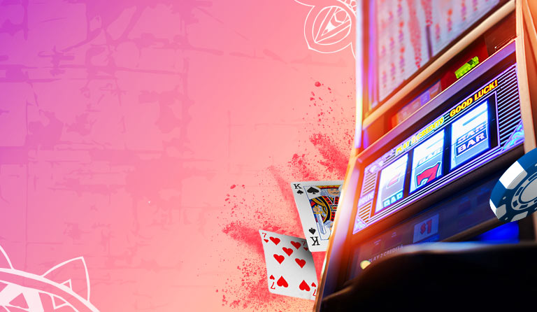 How One Can Be Completely Satisfied At Online Casino
