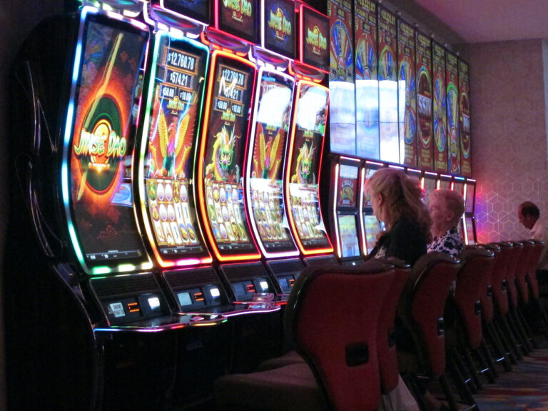 Don't Waste Time! Info Until You Attain Your Online Casino