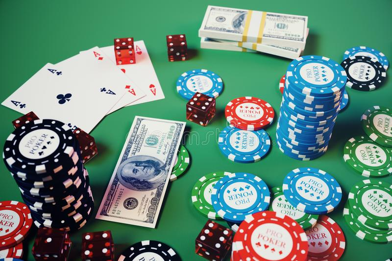 Signs You Made A Great Impact On Casino