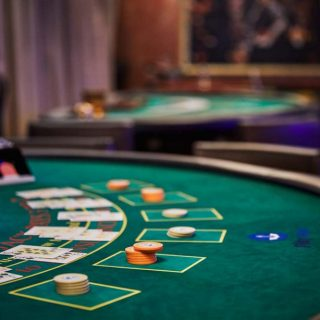 Fascinating Casino Tactics That May also help