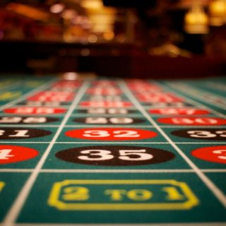 Four New Age Methods To Online Gambling