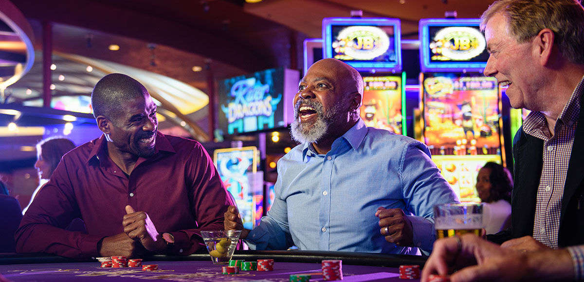 What Everyone Seems To Be Saying About Gambling