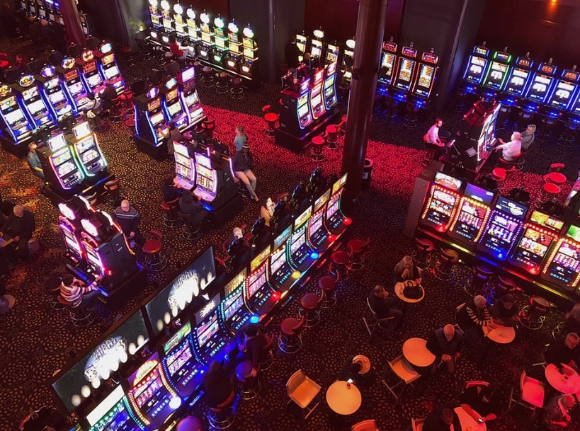 Kinds Of Casino: Which One Will Take Advantage Of Cash