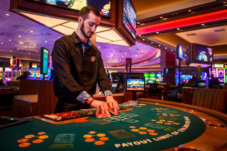 Believing Any Of Gambling Retains You From Rising