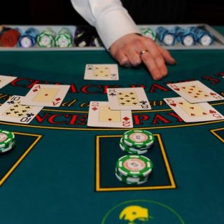 Quick Story the reality about Online Casino